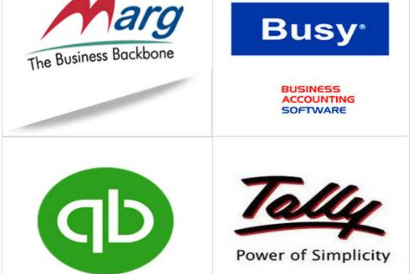 Top Accounting Softwares in India
