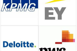 Big Four Audit Firms