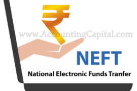 What is NEFT?