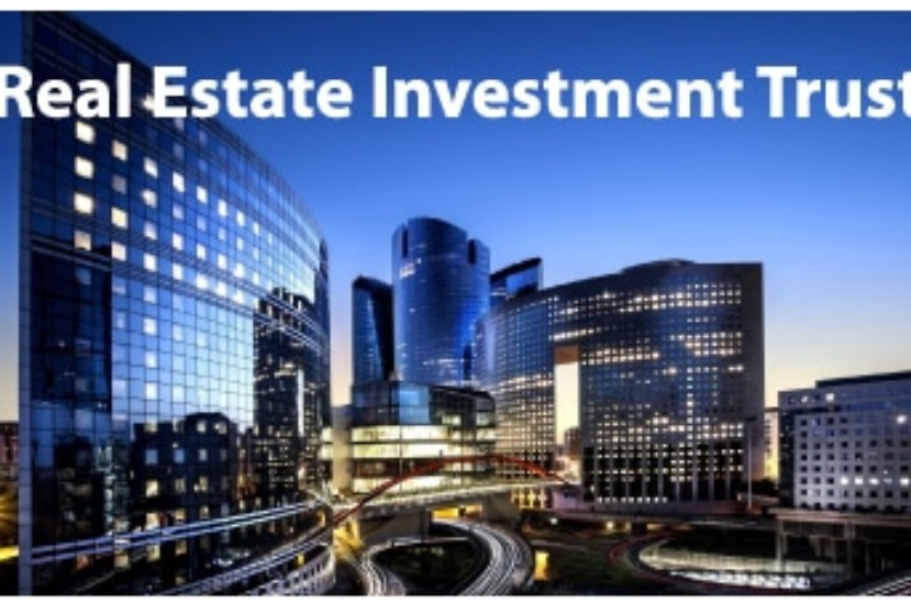 What is REIT (Real Estate Investment Trust)?