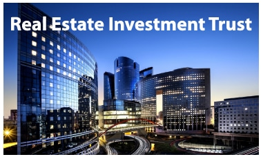 Real Estate Investment Trust Featured Image