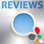 Reviews are available